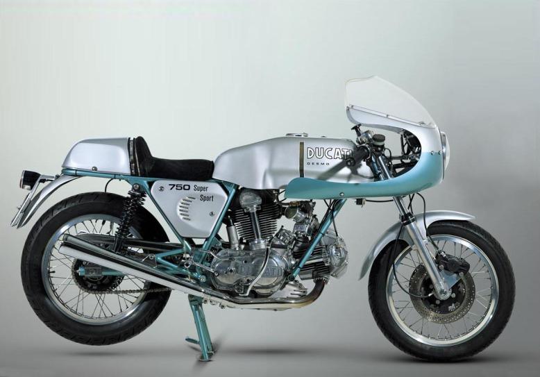 Ducati Desmo 1975 Pipeburncom