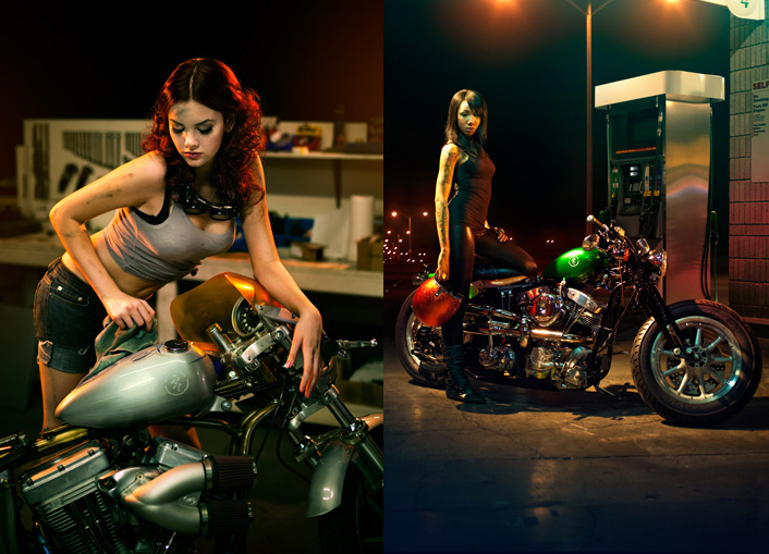 Topic simply Custom chopper motorcycles and girls think