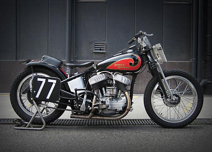 Japanese Parts Harley Davidson