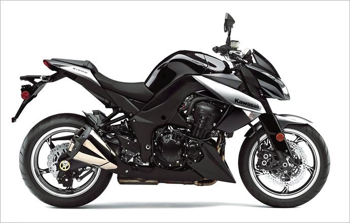 Imaginary Garage – 2010 Kawasaki Z1000 Bobber (updated)