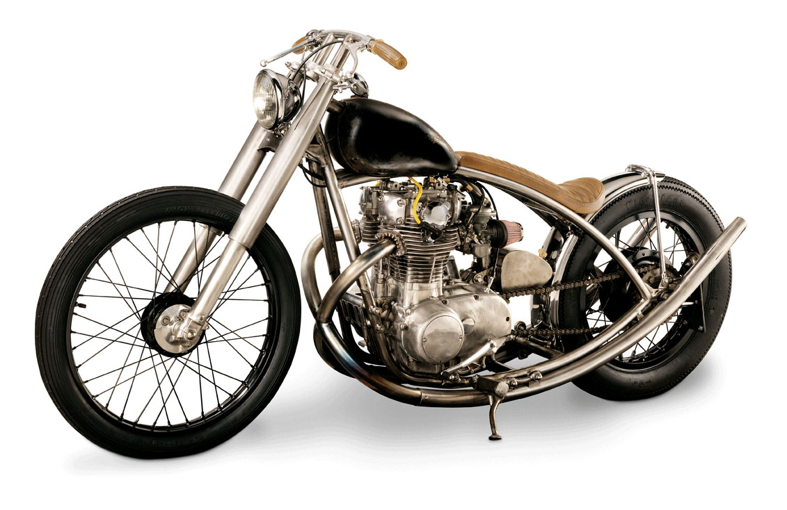 XS650 Archives - Page 3 of 4 - Pipeburn com | Page 3