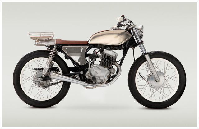 1978 Honda CM 185T – Classified Moto