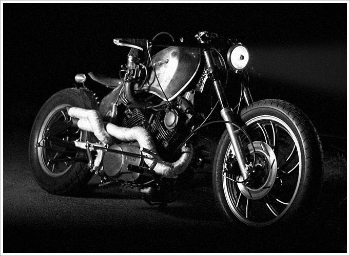 '82 Yamaha Virago XV 920 - Pipeburn.com