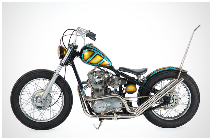 XS650 Archives - Page 3 of 4 - Pipeburn.com | Page 3