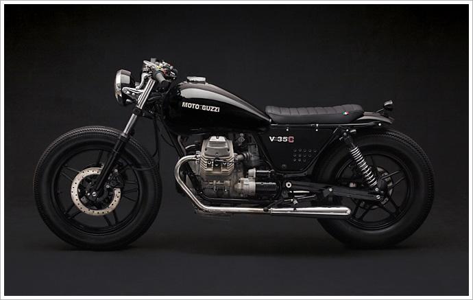 Moto Guzzi Used Bikes