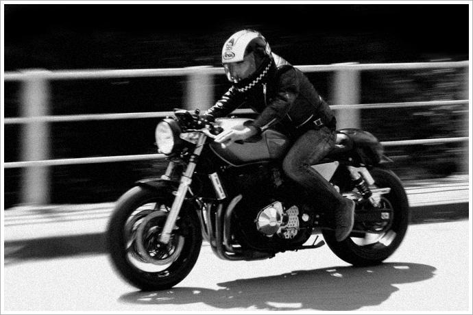 Sergio Teixeira S Suzuki Gsx 750 Saudade Pipeburn Com