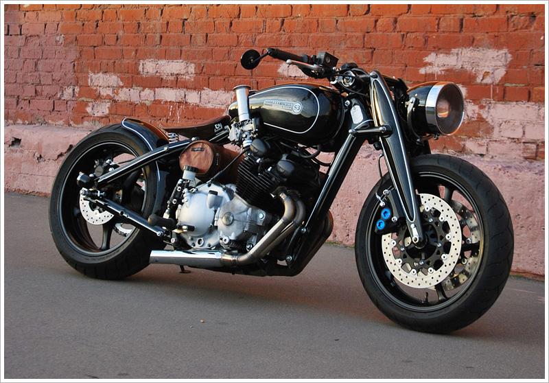 мотоциклы kawasaki 750