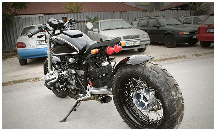 Gs 1150 Enduro Caf 232 Racer Adventure Rider
