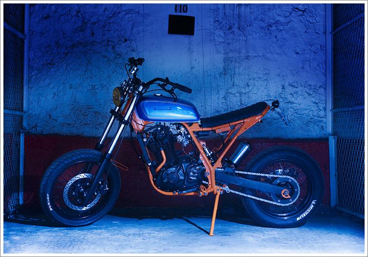 dr650 wiring harness 1994 suzuki dr650 street dracker blitz motorcycles pipeburn com  1994 suzuki dr650 street dracker