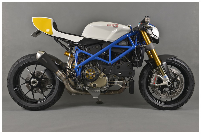 Phenomenal Ducati 1098S Shed X Malizia Pipeburn Com Wiring 101 Jonihateforg