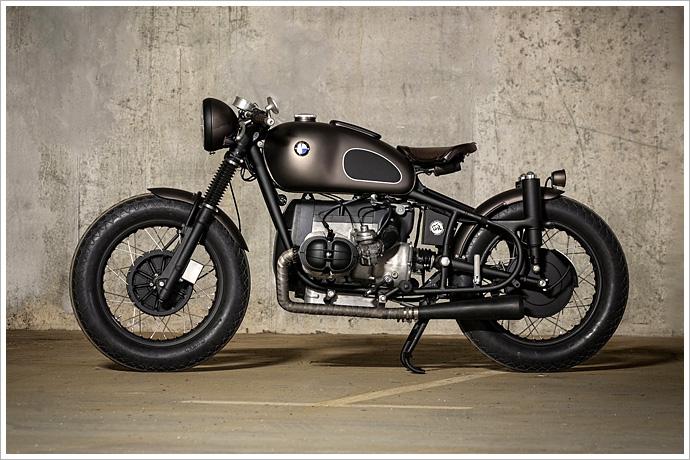 83 bmw r80 - er motorcycles - pipeburn