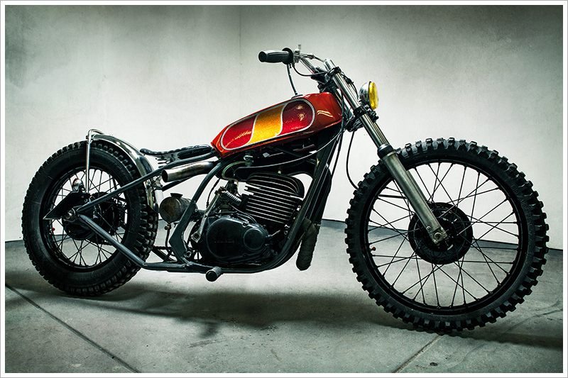 мотоцикл yamaha 50