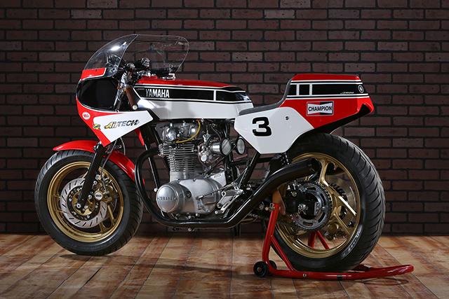 Shooting Kent's Motorcycles 2014
