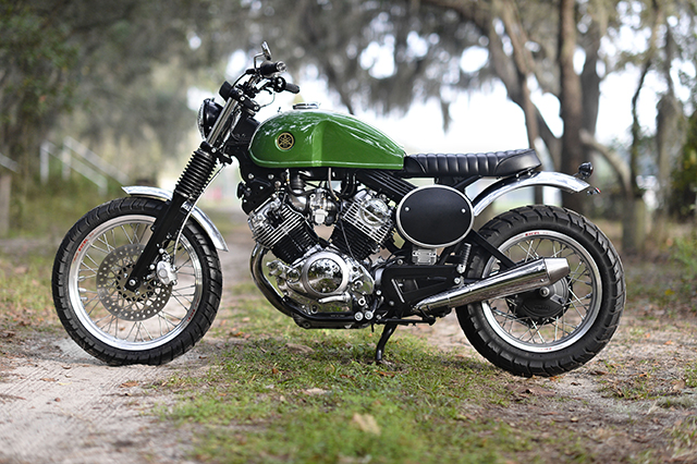 GreenXV01