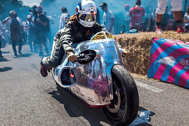 RACE REPORT: Sultans of Sprint Race 2 – Circuit de Spa-Francorchamps