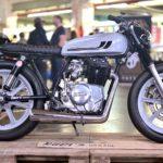 Rudi's Garage Yamaha XS360